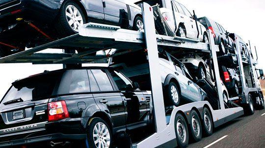 Автомобили под заказ из Германии
