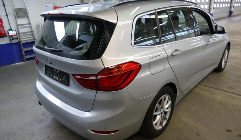 BMW 218 2.0d 150л.с. full