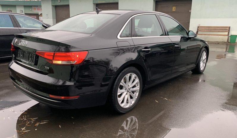 Audi A4 2.0 TDI 150 л.с. full