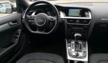 AUDI A5 Sportback 110 kW full