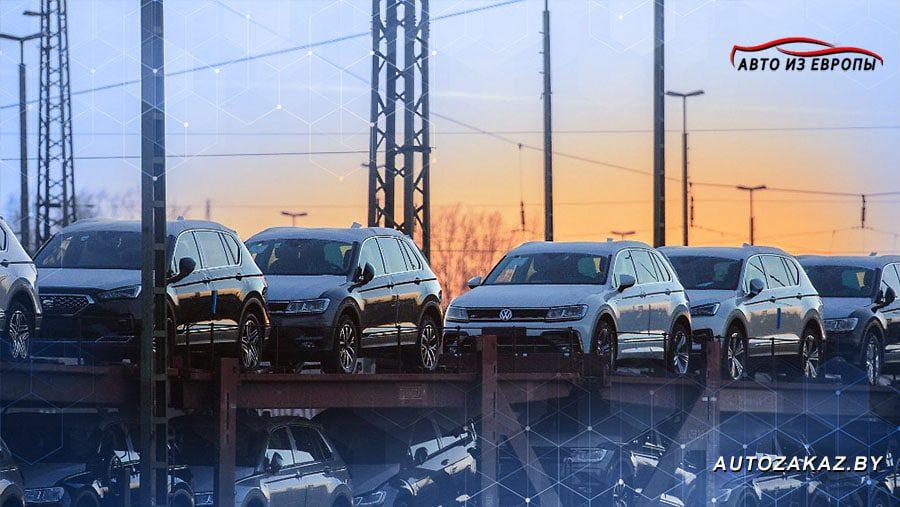 Как самостоятельнокупить и пригнать авто из Германии