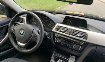 БМВ 320d 2.0 АКПП, 2017 год full