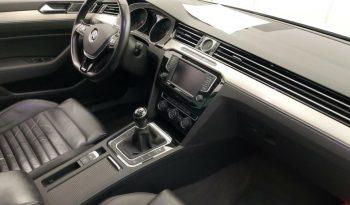 VW Passat B8 HIGHLINE 1.6 МКПП, 2017 год full